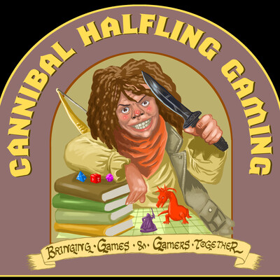 Cannibal Halfling Radio