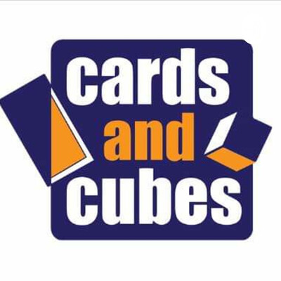 Cards and Cubes