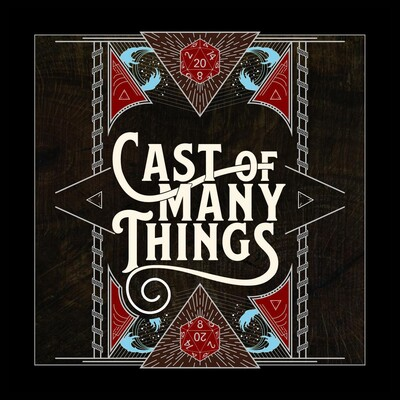 Cast of Many Things