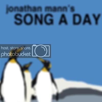 Jonathan Mann's Song A Day