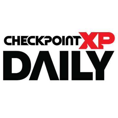 Checkpoint XP Daily Podcast