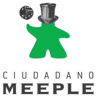 Ciudadano Meeple