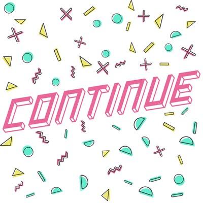 Continue Podcast