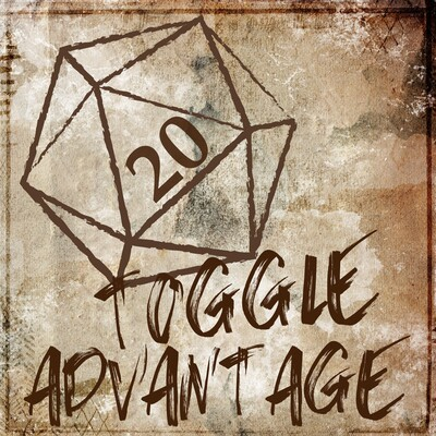 Toggle Advantage