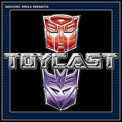 ToyCast