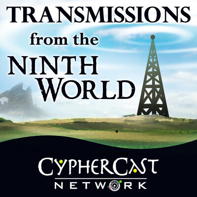 Transmissions from the Ninth World Podcast