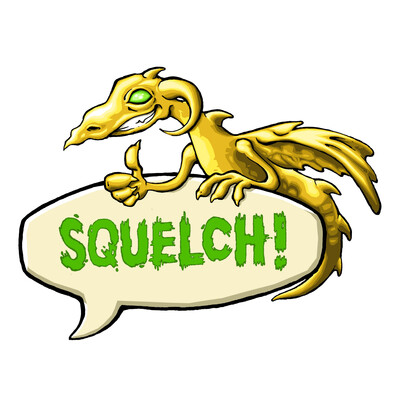 Squelch! Another Hearthstone Podcast!