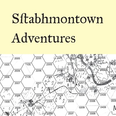 Sstabhmontown Adventures