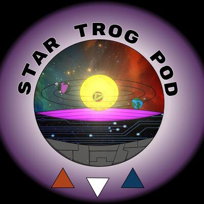 Star Trog Pod