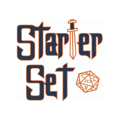 Starter Set - A Dungeons & Dragons podcast