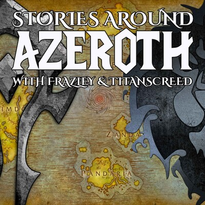 Stories Around Azeroth