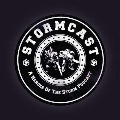 Stormcast: A Heroes of the Storm Podcast