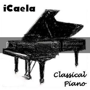 iCaela: Classical Piano