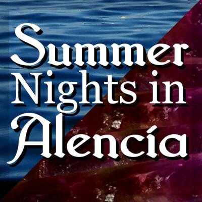 Summer Nights in Alencia - D&D 5E