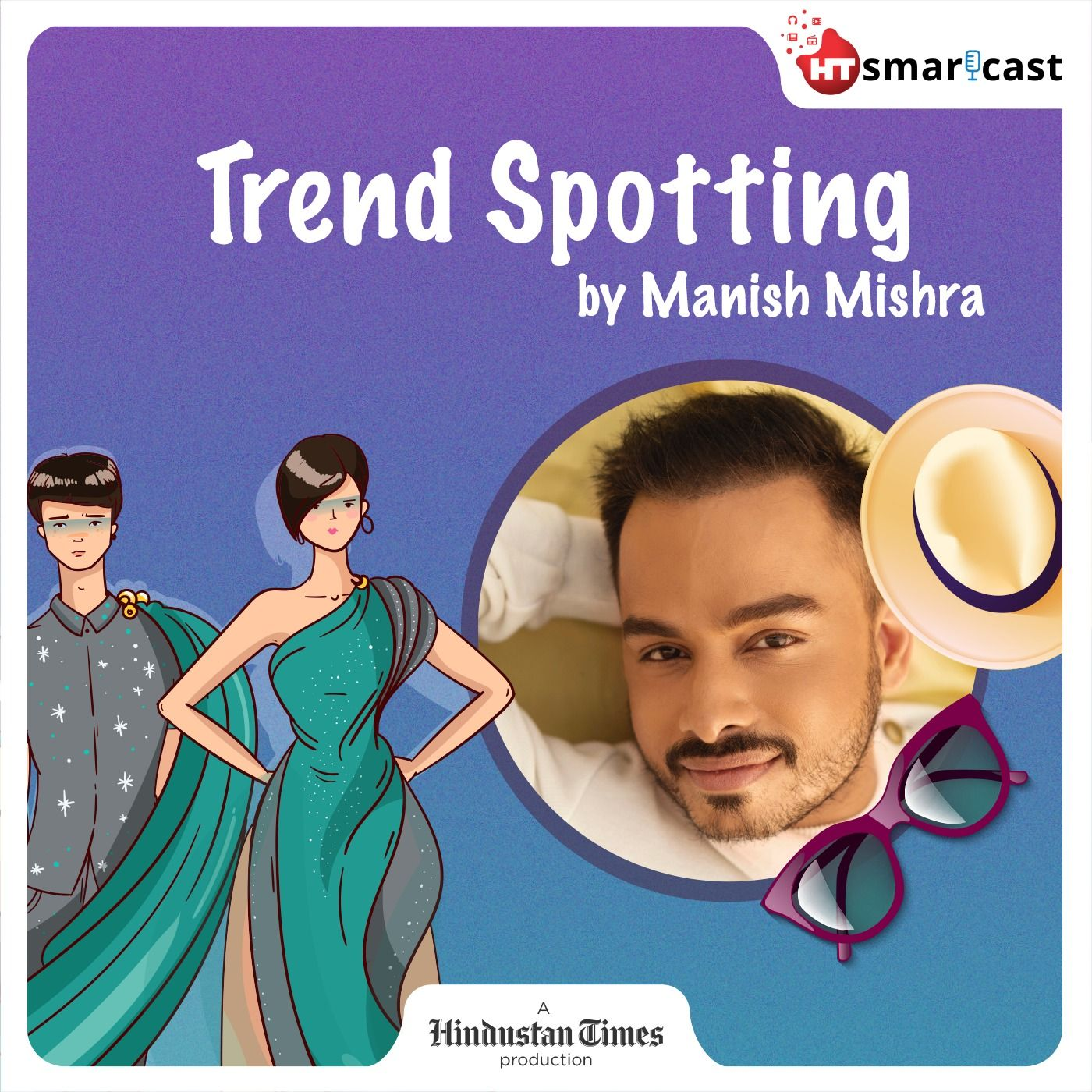 Trend Spotting by Manish Mishra