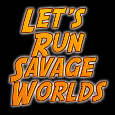 GM Table: Running Savage Worlds