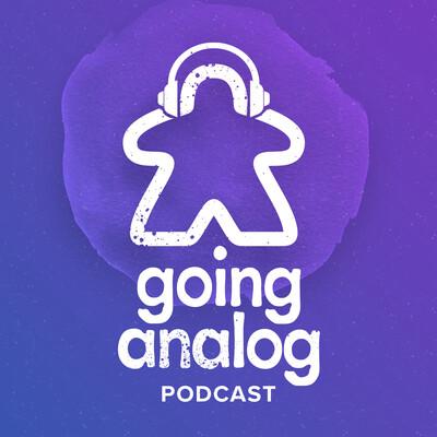 Going Analog Podcast