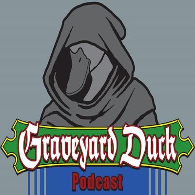 Graveyard Duck