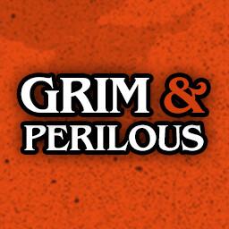 Grim & Perilous Podcast
