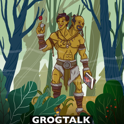GROGTALK PODCAST