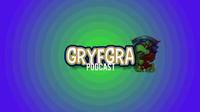 GryfGra Podcast – GryfGra