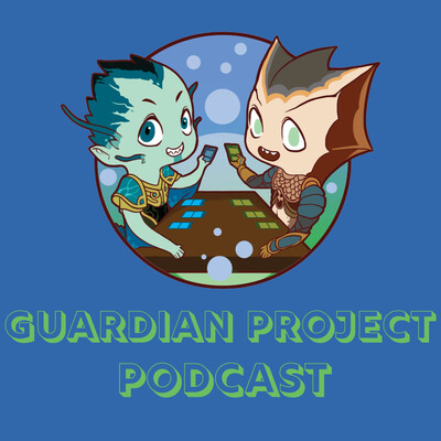Guardian Project Podcast