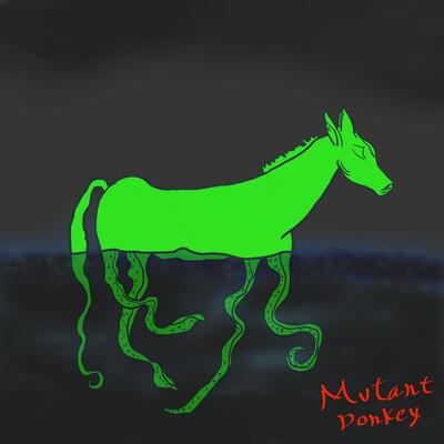 Mutant Donkey