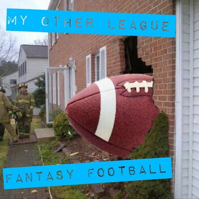My Other League Fantasy Football