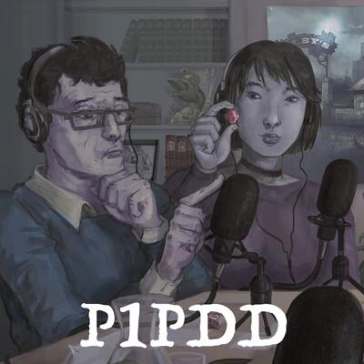 Pour une Poignée de Dés - Actual Play / Live play / Let's play JDR - P1PDD