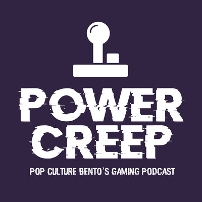 Power Creep