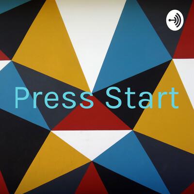 Press Start