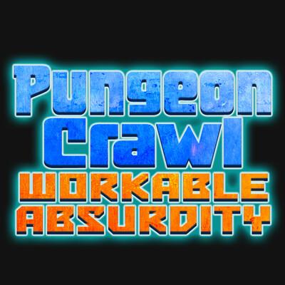 Pungeon Crawl