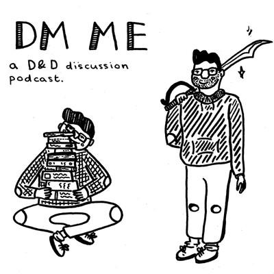 DM Me