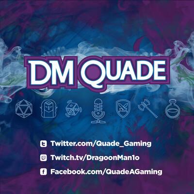 DM Quade