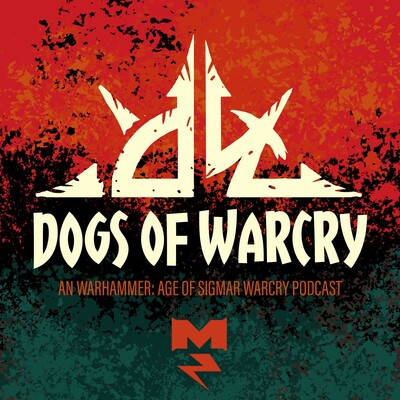 Dogs of Warcry