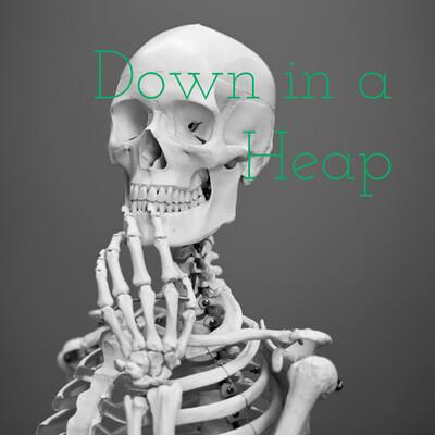 Down in a Heap