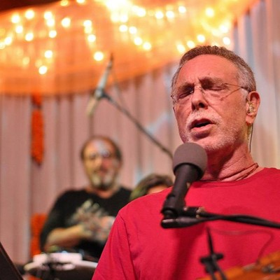 Krishna Das - Podcasts