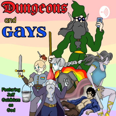 Dungeons and Gays