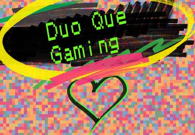Duo Que Gaming