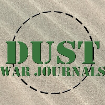 Dust War Journals – A Dust 1947 podcast
