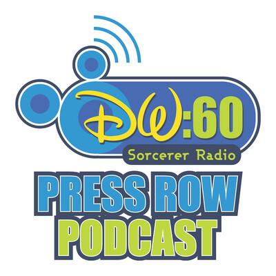 DW:60's Press Row Podcast