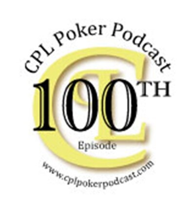 CPL Poker Podcast » Podcast