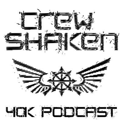 Crew Shaken