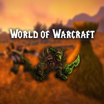 Cronache di Azeroth: Storia di World of Warcraft tra Lore e Curiosita ITA