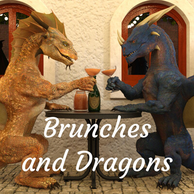 Brunches and Dragons