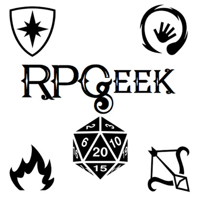 RPGeek: A Dungeons & Dragons Podcast