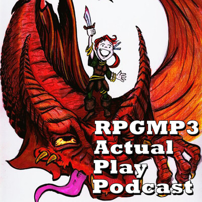 RPGMP3 Actual Play Podcast
