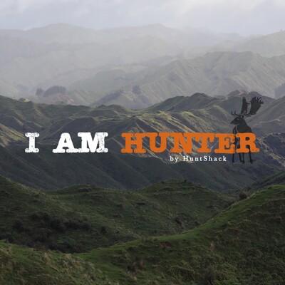 I Am Hunter