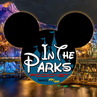 In The Parks Podcast