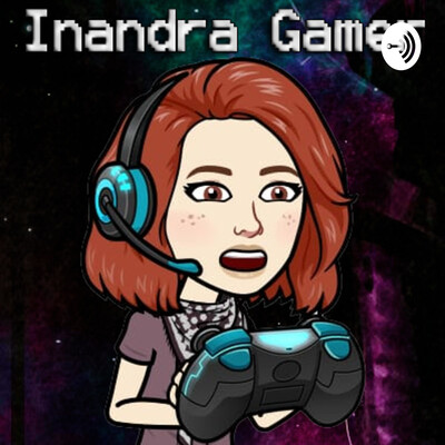 Inandra Gamer